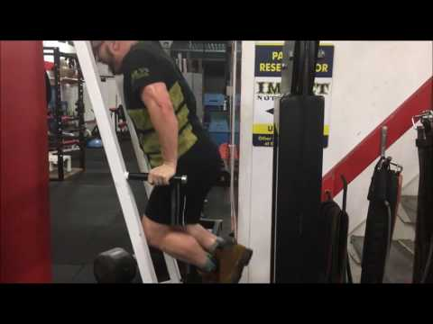 Shaking During Or After Heavy Lifting - What Does It Mean?