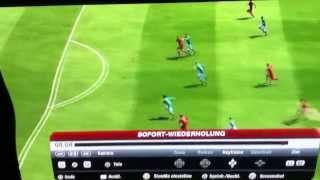 FIFA 13 Lupfer Tor