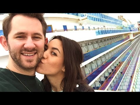CRUISE TO MEXICO!!! | Day 72-74 (Vlog Special)