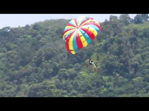 Phuket Holiday 2012 [18 Attractions] [HD]