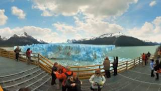 Parque Nacional Los Glaciares 360 - Argentina World Friendly