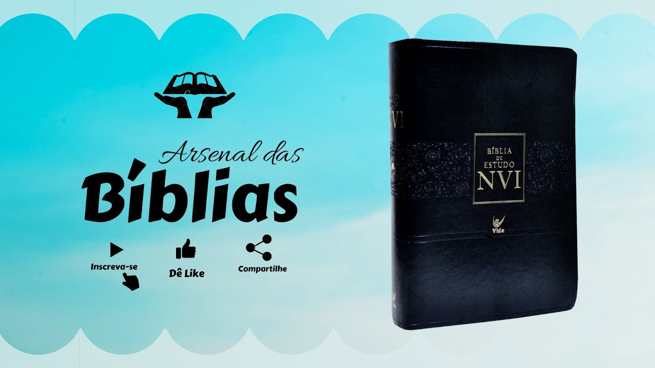 Calendario Ade.Biblia De Estudo Nvi 65 Review