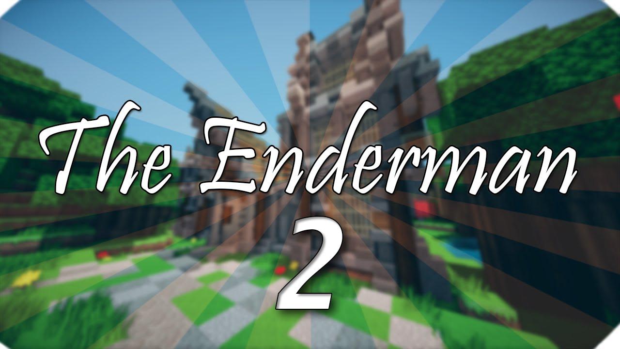 [Minecraft Movie] The Enderman | Teil 2/3