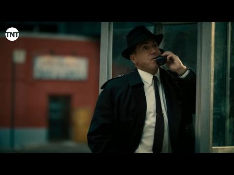Family is Family - Tony On The Case   Public Morals   TNT