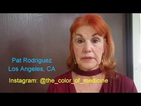 Homer G. Phillips Hospital Testimony  from Los Angeles, CA