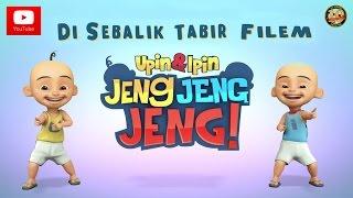 vuclip Di Sebalik Tabir Filem Upin & Ipin Jeng, Jeng, Jeng!