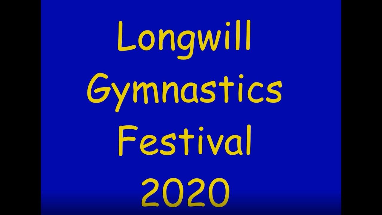 Gymnastics Festival 2020