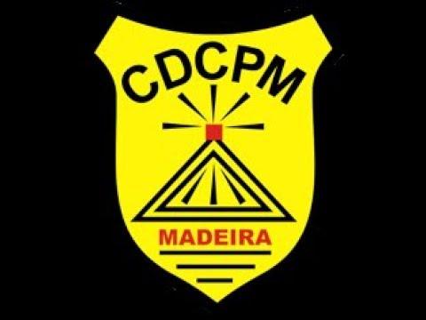"""CDC Porto Moniz vs  CS Marítimo """"B"""""""