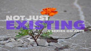 Encouraging Journey | Sunday, July 18, 2021