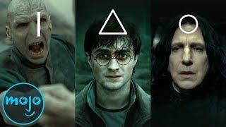 Harry Potter'daki az bilinen çok ilginç 10 detay