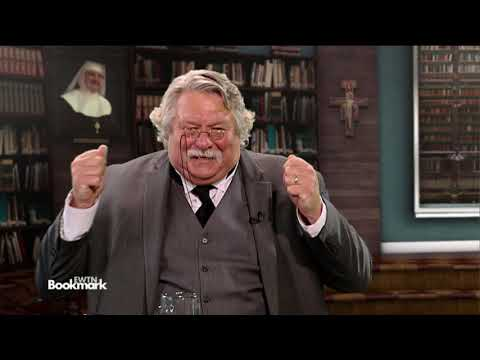 EWTN Bookmark - 2020-05-10 - G.k. Chesterton: a Dialogue
