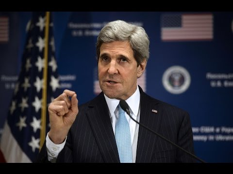 Interview: Secretary of State John Kerry