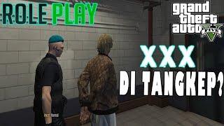 XXX DITANGKEP?? - GTA 5 Roleplay Indonesia #5
