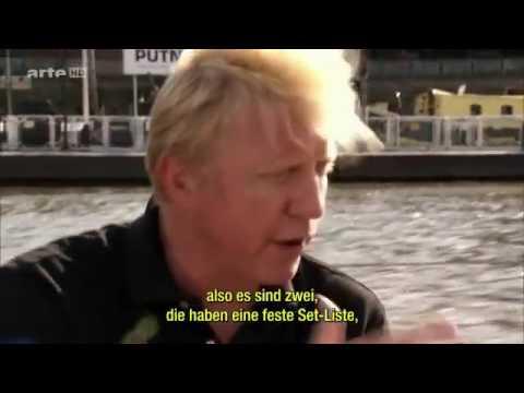 Durch die Nacht I mit Boris Becker und Jamie Cullum