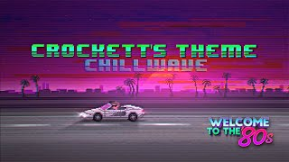 Crockett's Theme (Chillwave Cover)