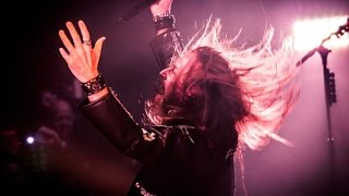 GLORY TO THE BRAVE ღ HAMMERFALL ღ SUBTITULADO HD