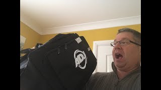 ADJ F4 Par Bag Unboxing Video