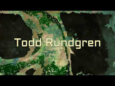 Todd Rundgren - That Could Have Been Me (feat. Robyn)