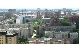 Песня про Новосибирск