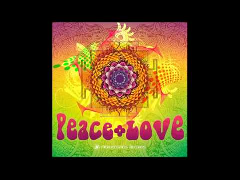 Peace + Love [Full Compilation]