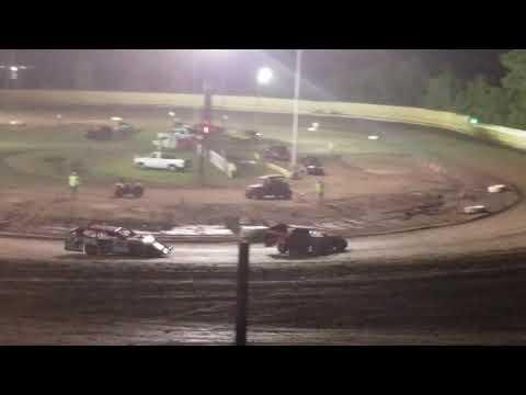 Creek County Speedway sept-8-18