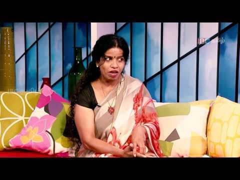 Nimirnthu Nil | Ep 8 | Mrs.Shakthi Paramalingam (RJ Canadian Tamil Radio) | IBC Tamil TV