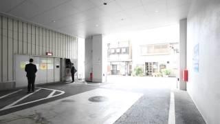 【楽天トラベル】水前寺コンフォートホテル 立体駐車場のご案内