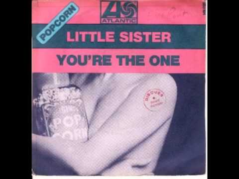 "Little Sister Sly Stone ""You're The One"" My Extended Version!"