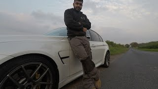 driving with ash introduction bmw 328i m sport
