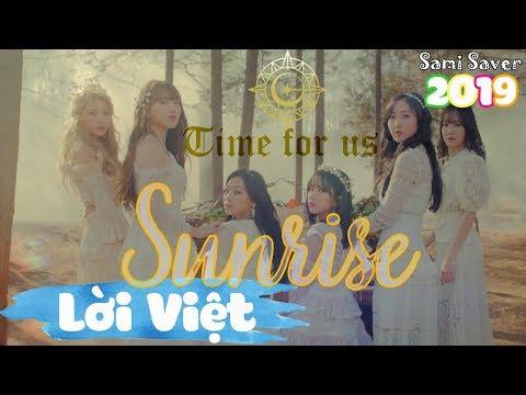 [Lời Việt] Sunrise '해야' - GFRIEND '여자친구' - Lời Việt #11 (60fps)