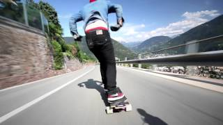 Raw Run - Zak Maytum in Italy