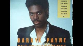 Darryl Payne Feat. Will Downing - I Can