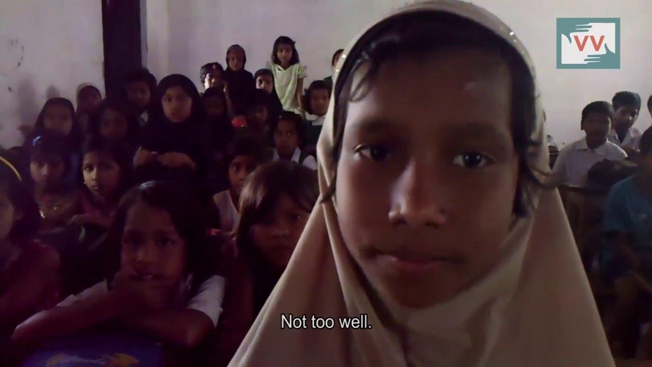 IMPACT   School gets a permanent teacher and a head teacher   Soria Banu  reports for IndiaUnheard