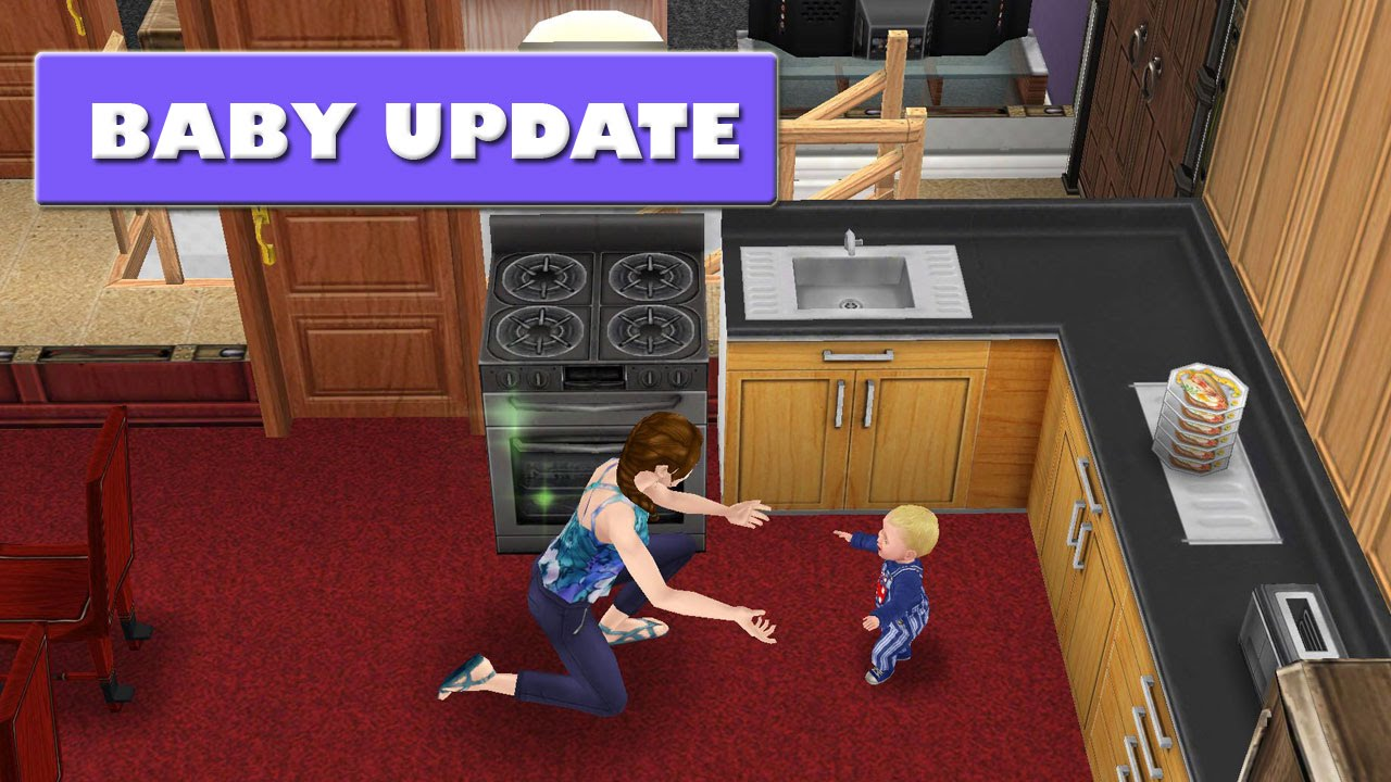 sims freeplay update video