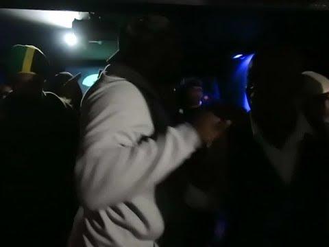 Black Star V Inka Sound 15th Sept 2017 - LOCK OFF CUP CLASH