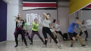 Vybz Kartel ft Tommy Lee  – Betray Di Gaza |Choreograhpy by Olya Burian