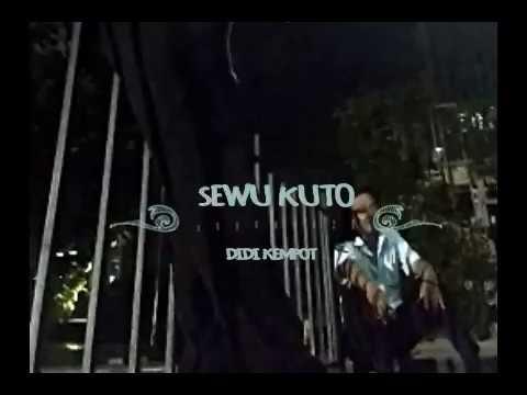 Sewu Kuto cover ardi&vincent