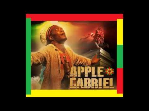 DIVULGANDO: Apple Gabriel - Mud Up / M Jr Roots - AL