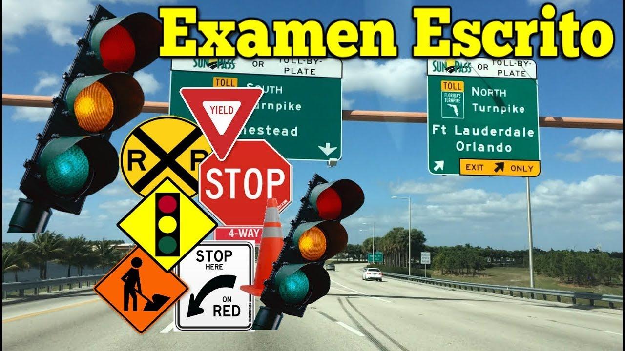 Examen Practico De Manejo 2018 Como Aprobar El Test Examen De Conducir Youtube
