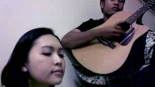 Bigger than the world - Esmee Denters Justin Timberlake (cover) second try