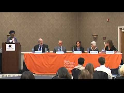 Illinois Center for School Improvement Research Forum, November 5, 2014