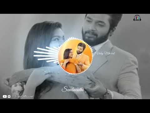 Sembaruthi Serial Song | Sembaruthi Kalyanam | Vicky Musical
