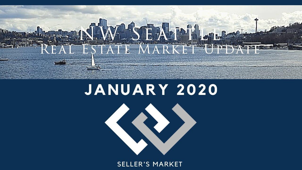 JAN 2020 NW Seattle Real Estate Market Update