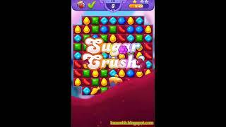 Candy Crush Friends Saga Level 231 (No boosters)