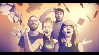 CHVRCHES - Bury It | ft. Hayley Williams (Gareth Emery Remix)