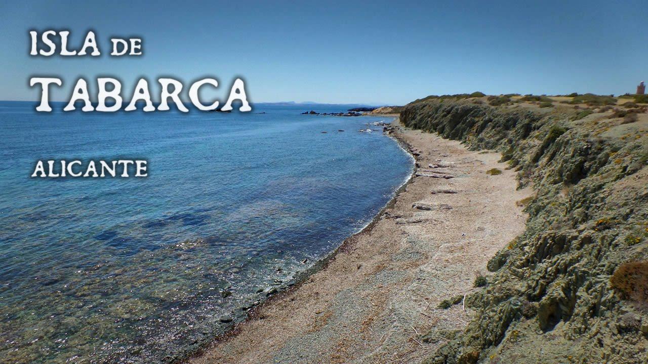 Rincones de la isla de tabarca alicante youtube - Hoteles en isla tabarca ...