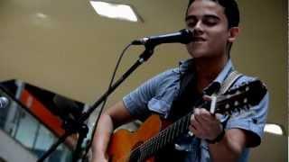 Si me quieres, dímelo canción original de -Alejo Lopez (Acústico) YouTube Videos