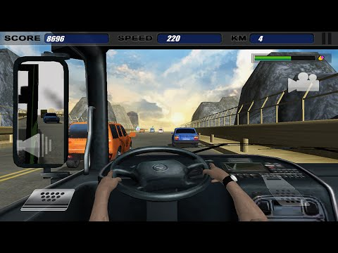 🌟 Enjoy the New #1 Bus Racer Games for FREE!! Download Bus Speed Driving Simulator NOW!! 🌟