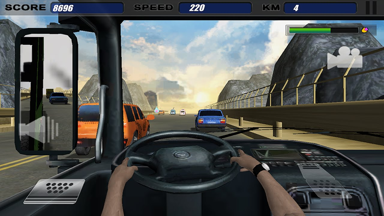 Mr driver-bean game (apk) free download for android/pc/windows.
