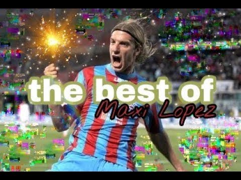 The Best of Maxi Lopez